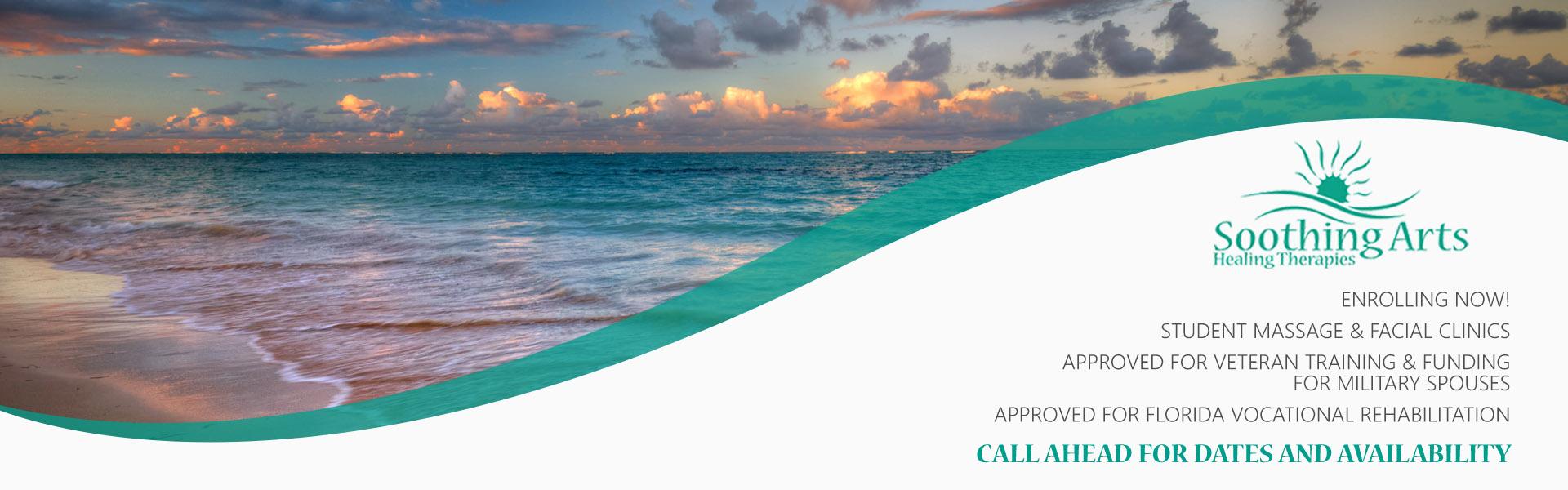 Ocean massage santa rosa